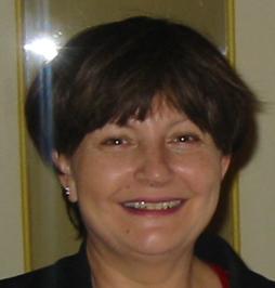 Joëlle Cernès