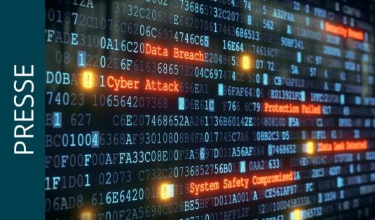 Résultats de recherche d'images pour «cyber risques entreprise»