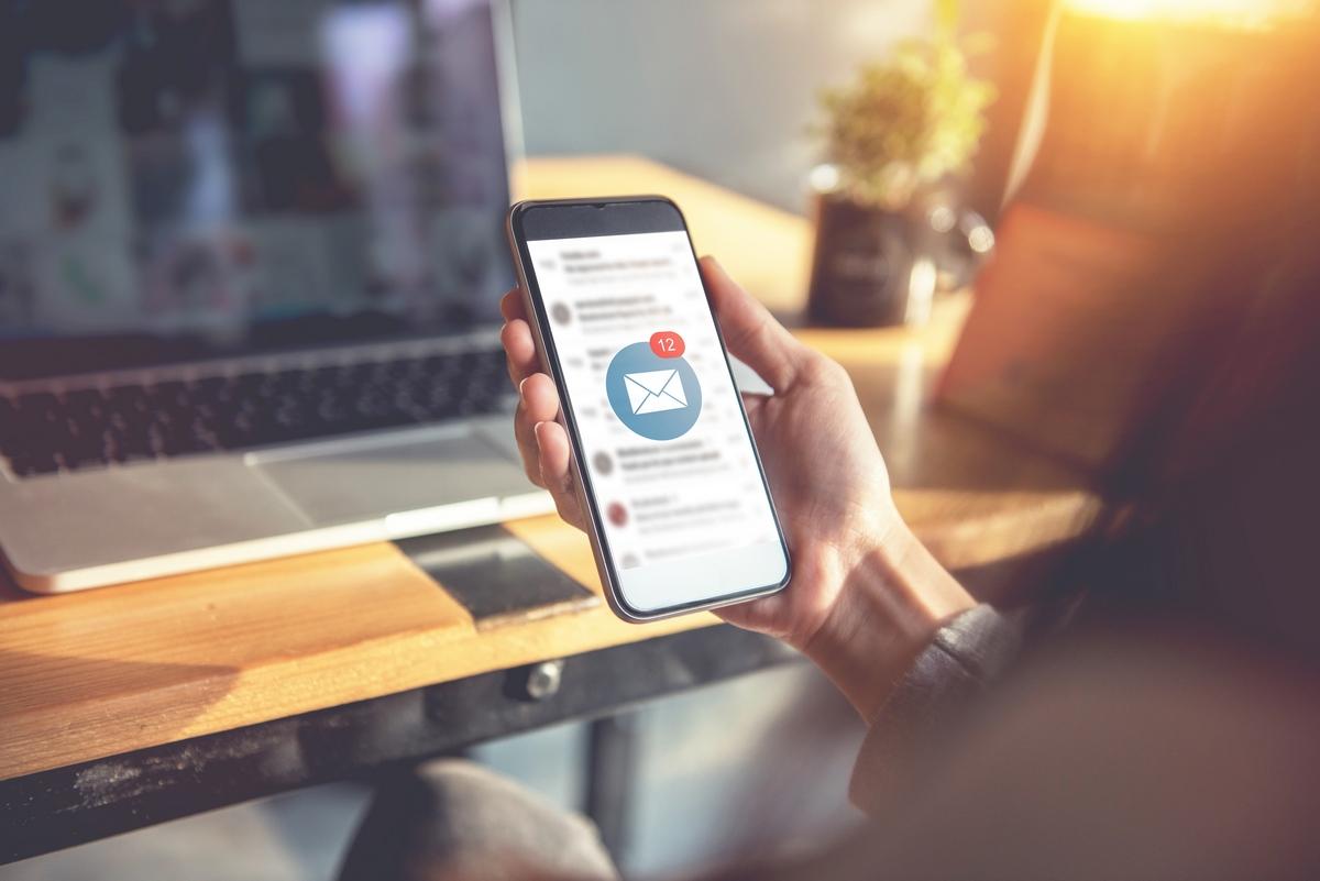 La Communication Par E Mail Les Codes Pour Une Meilleure Efficacite Square Insight